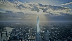 The Shard / Renzo Piano Building Workshop