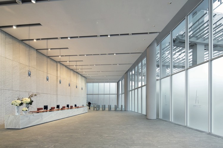 The Shard Renzo Piano Building Workshop Archdaily