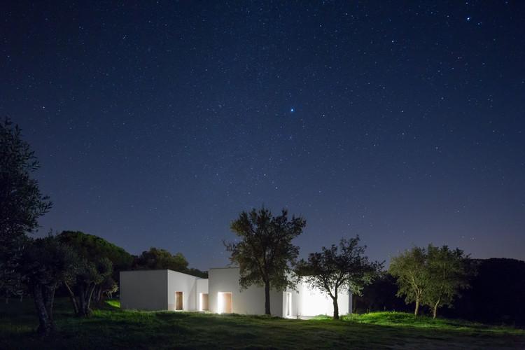 Casa Pátio / PROMONTORIO, © Fernando Guerra | FG+SG