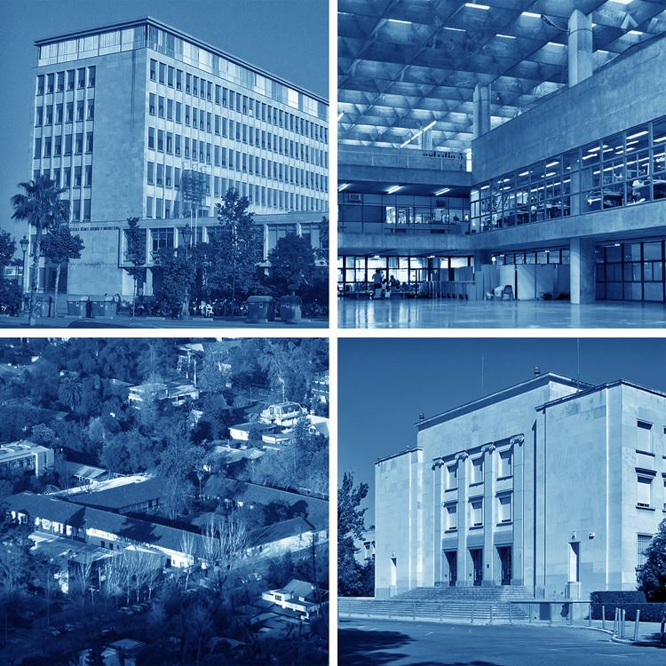 Las mejores universidades para estudiar arquitectura en España y Latinoamérica este 2018, Estas son las mejores universidades en 2018 para estudiar arquitectura en España y Latinoamérica. Image