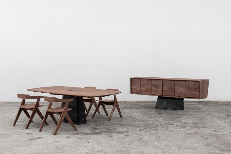 Conoce la nueva colección de mobiliario 'Dolmen', por Esrawe Estudio, Cortesía de Pablo Da Ronco