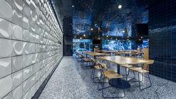 Restaurant El Califa / Esrawe Studio