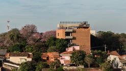 The Society Paraguay: 'Nuestro país está en un momento de gran evolución arquitectónica'