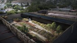 Liminal Studio with Snøhetta and Rush Wright Wins Competition for UNESCO World Heritage Site Education Center in Tasmania