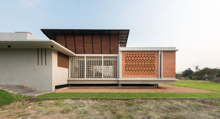 Lean House / Teerachai Leesuraplanon, © Rungkit Charoenwat