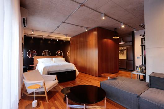 Loft Max House / Estúdio Cláudio Resmini