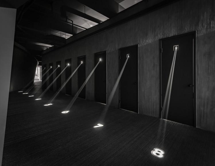 Jian Li Ju Theatre / More Design Office, © Dirk Weiblen