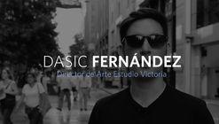 Dasic Fernández del muralismo al urbanismo táctico: 'Paseo Bandera es un proyecto inédito en Latinoamérica'