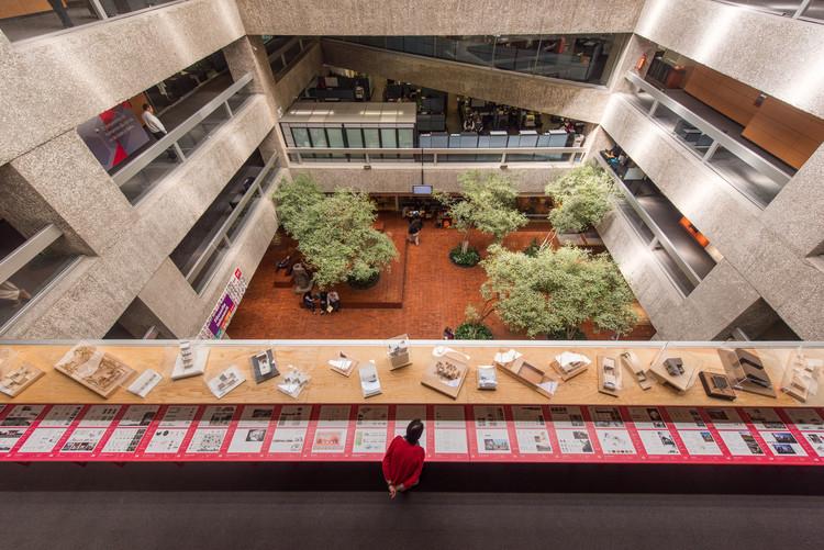 INFONAVIT presenta la exhibición: 'Del Territorio al Habitante', 84 propuestas de Autoproducción Asistida, © Jaime Navarro