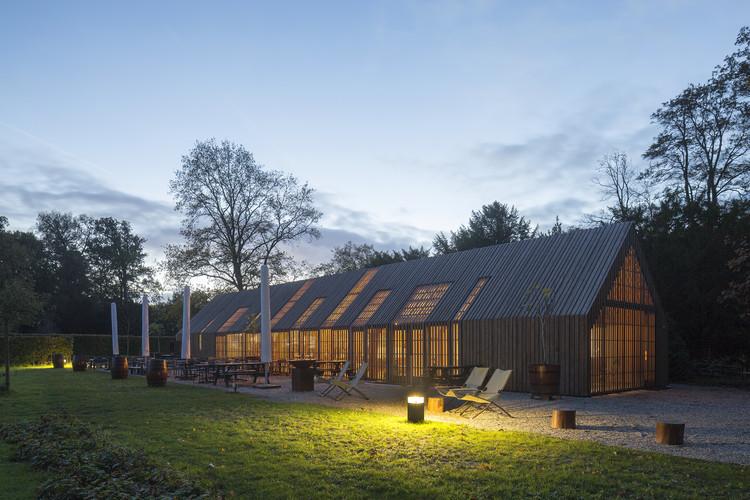 Hof van Duivenvoorde / 70F architecture, © Luuk Kramer