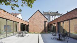 New Building of a Hospice in Witten / Krampe-Schmidt Architekten BDA