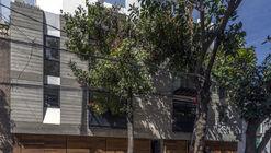 14 Casas Condominio Horizontal / PSI