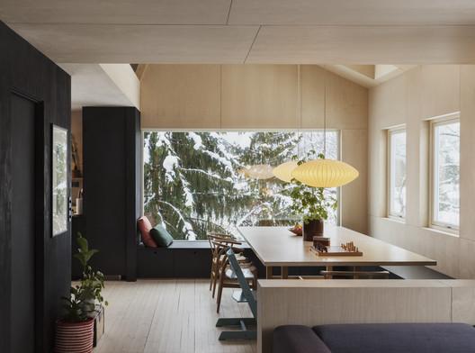 House of Many-Worlds / Austigard Arkitektur