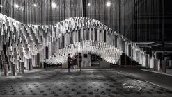 Stand Alumilux / Jaime Prous Architects