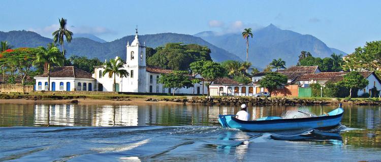 49bfe6cc0 Unesco aceita candidatura de Paraty a Patrimônio da Humanidade, © Semilla  Luz, via Flickr