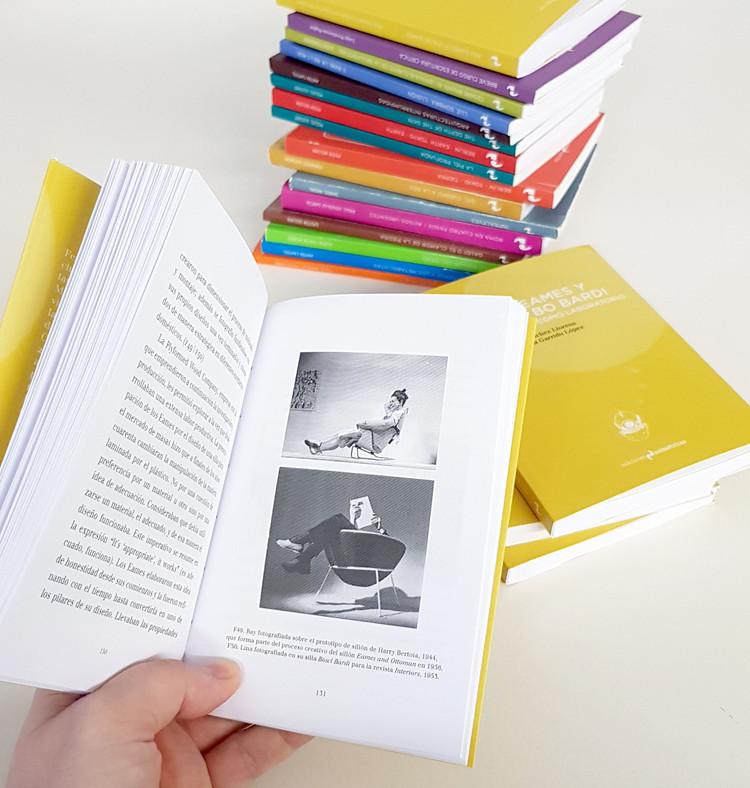 Ray eames y lina bo bardi el viaje como laboratorio for Ediciones asimetricas