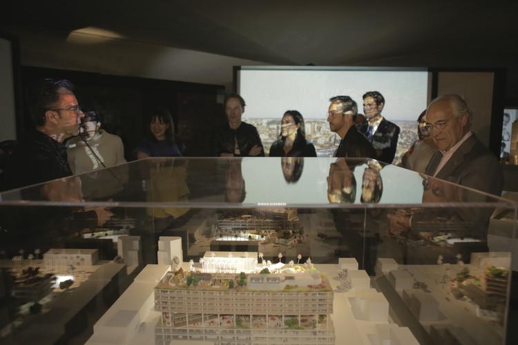Presentan Primera Exposición en Espacio CDMX: '10 exponentes del Siglo XXI: Ciudad-Arquitectura-Diseño', Cortesía de Design Week México