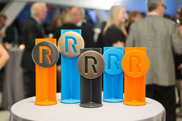 Call for Entries: Radical Innovation Award 2018, Radical's 2017 Trophies