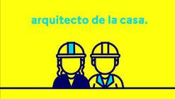 Conoce 'Arquitecto de la Casa', la nueva campaña del COAM para mantener la salud de los edificios