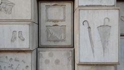 La humanidad detrás del concreto: la construcción del Monumento Nacional del Holocausto en Buenos Aires