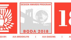 Call for Submissions: AIA Brooklyn + Queens Design Awards 2018
