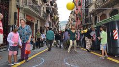 De la privatización a la colectivización de los espacios públicos