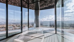 Glass Pavilion / OFIS arhitekti