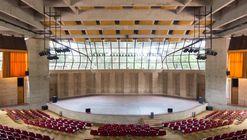 Clássicos da Arquitetura: Auditório Cláudio Santoro / Gian Carlo Gasperini, Plínio Croce e Roberto Aflalo