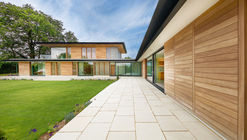 Holm Place / OB Architecture