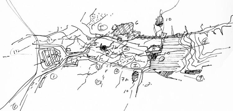 David Gouverneur invita a hacernos cargo del diseño de nuevos asentamientos informales, Representacion, David Gouverneur. Image Cortesía de David Gouverneur