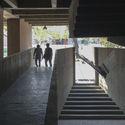 CEPT University. Image © Laurian Ghinitoiu