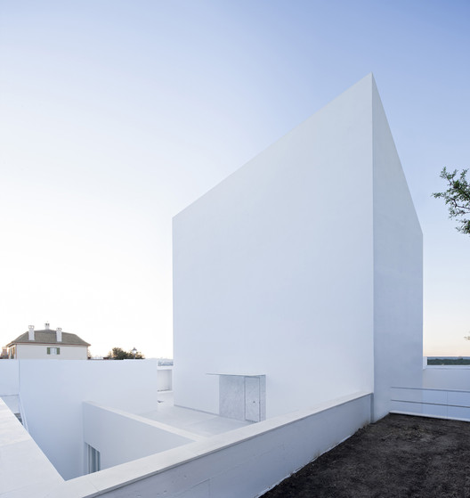 Casa Cala. Image © Javier Callejas
