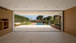 Casa M3 / OLARQ Osvaldo Luppi Architects