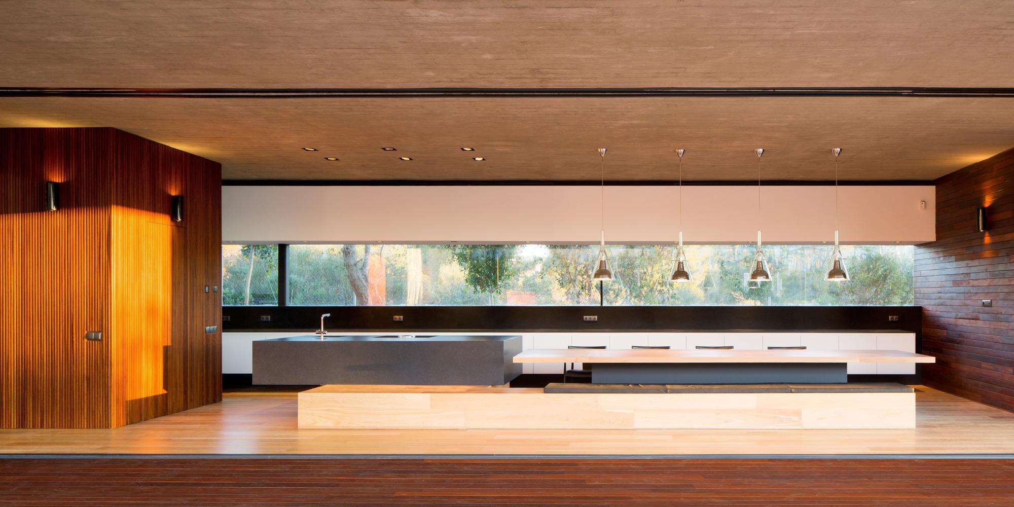galer a de casa l20 olarq osvaldo luppi architects 18. Black Bedroom Furniture Sets. Home Design Ideas