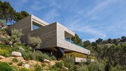 Villa Boscana / OLARQ Osvaldo Luppi Architects