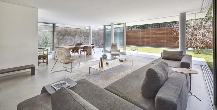 Casa Butantã / Simone Mantovani Arquitetura, © Joao Ribeiro Fotografia
