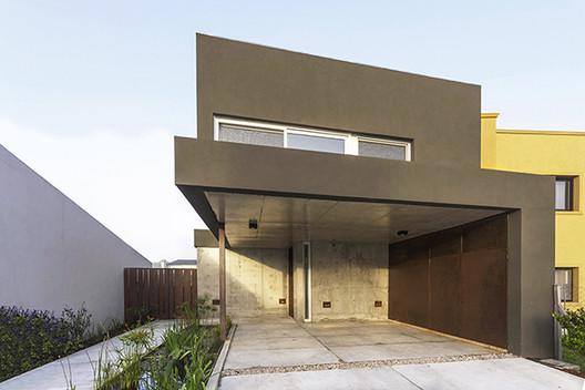 Casa PYE / BAM! arquitectura, © Jeremias Thomas