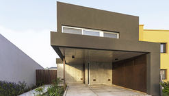 Casa PYE / BAM! arquitectura