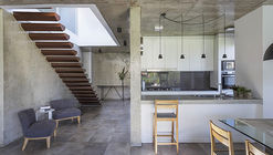 PYE House / BAM! arquitectura