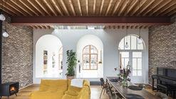 Stijn & Annemie / atelier vens vanbelle