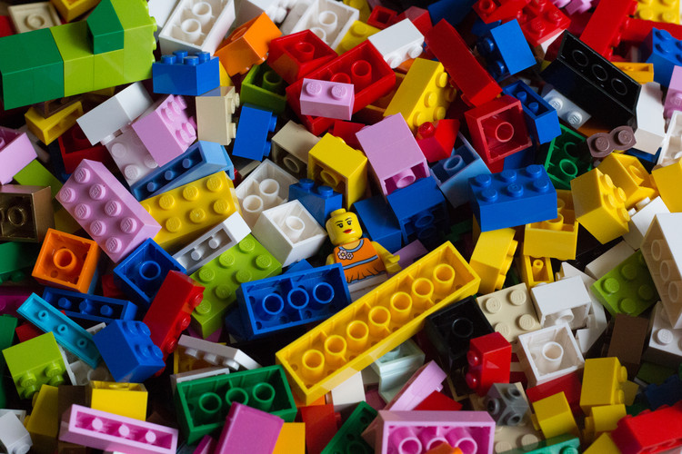 "LEGO Prices Drop After Company Reports ""Too Much"" Stock in Warehouses and Stores, © Flickr user <a href='http://https://www.flickr.com/photos/curtismchale/16306436574'>curtismchale</a>. Licensed under CC BY-SA 2.0"