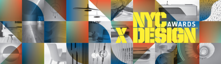 Call for Entries: NYCxDESIGN Awards, NYCxDESIGN Awards
