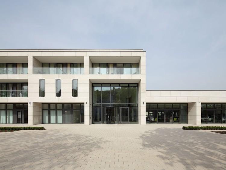 Rheumatism Center / Krampe Schmidt Architects BDA, Courtesy of Krampe Schmidt Architects BDA