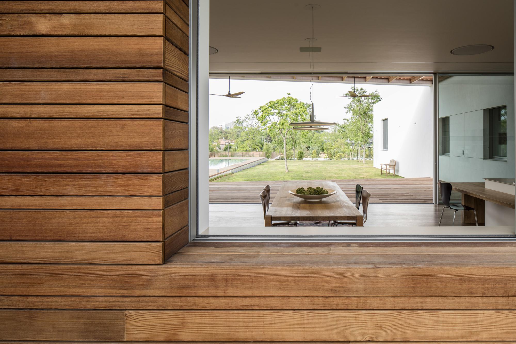 Galeria De Residência Z Ronnie Alroy Architects 7