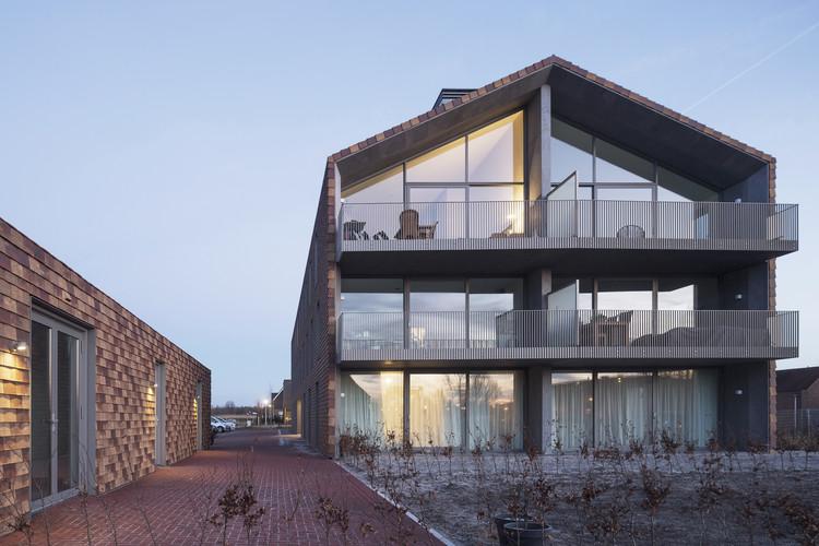 Homestead Diemen / Marcel Lok Architect, © Luuk Kramer