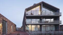 Homestead Diemen / Marcel Lok Architect