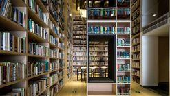 Read Cafe / Gengshang Design