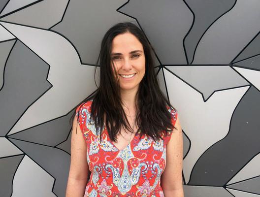 Maria Paula González Bozzi. Image © Maria Paula González Bozzi