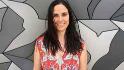 María Paula González Bozzi: 'Más que el objeto construido, el proceso de diseño genera transformación social'