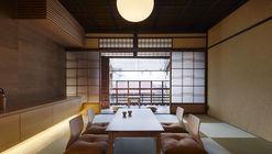 Guest House in Kyoto / B.L.U.E. Architecture Design Studio